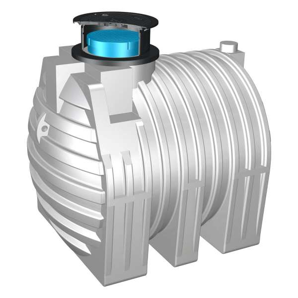 "Trinkwasser-Zisterne ""GTW"" 4700 L"