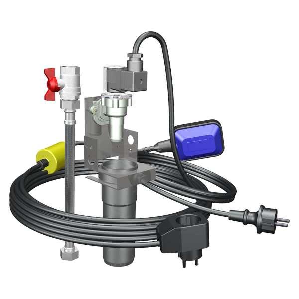 Freie Trinkwasser-Nachspeisung - Komplettsystem