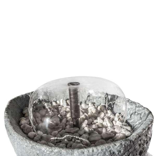 Springbrunnen-Set für Regentonne