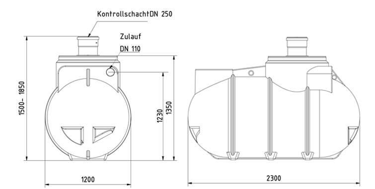 Sammelgrube-2000l-AA-20-0001-beschrebg