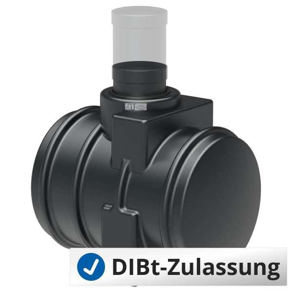 Abwassersammelgrube AQa.Line 700 L (mit DIBt-Zulassung) – grundwasserstabil