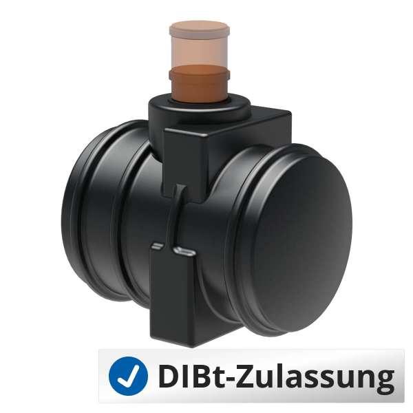 AQa.Line Abwassersammelgrube 700 L (mit DIBt-Zulassung) – grundwasserstabil