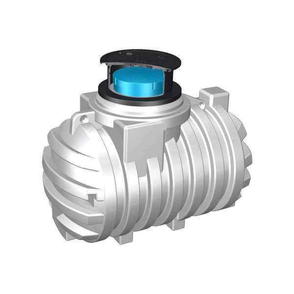 "Trinkwasser-Zisterne ""GTW"" 2200 L"