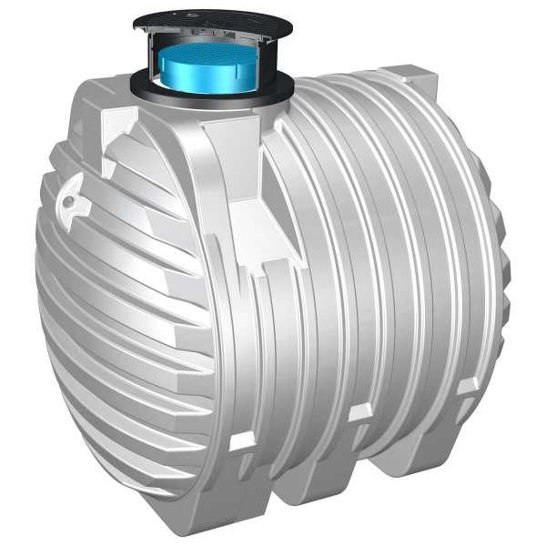 "Trinkwasser-Zisterne ""GTW"" 6500 L"