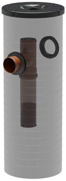Sedimentations- und Filterschacht SF 140