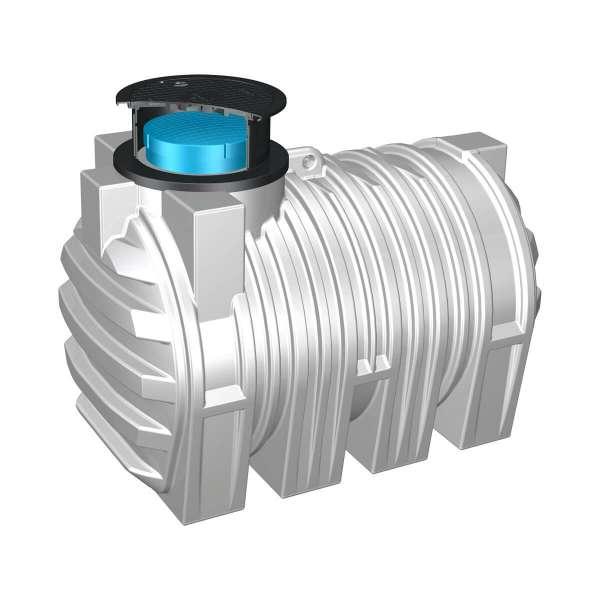 "Trinkwasser-Zisterne ""GTW"" 3300 L"